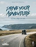 La Norvège en van : Drive your adventure