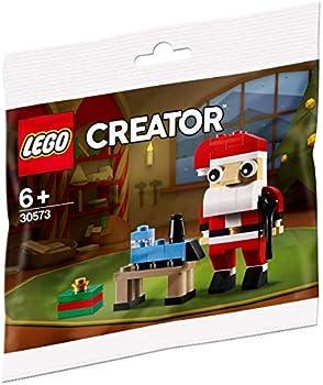 LEGO Creator 30573 Santa Build New 2019  67 Pcs