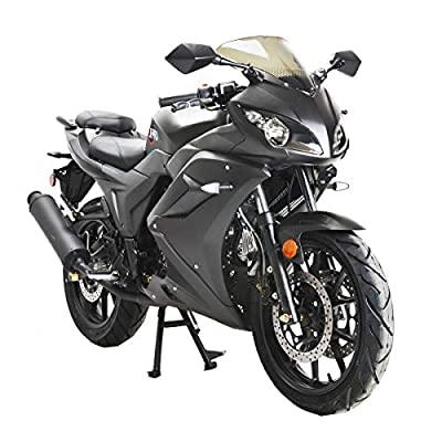 X-PRO 125cc Motorcycle Adult Motorcycle Gas Motorcycle Dirt Motorcycle Street Bike Motorcycle Bike assembled in create from X-Pro