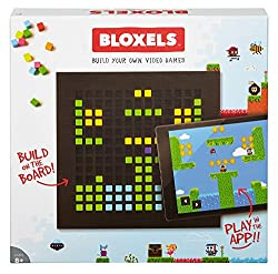 bloxels build your own video game, electronic toys for kids, electronic gifts, toddler electronics, learning toys for toddlers, childrens electronic toys, musical toys, best electronics for kids, cool toys for kids, electronic educational toys, electronic games for kids, developmental toys, interactive toys, early learning toys, Tech Toys for kids, learning toys for kids