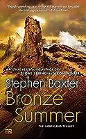 Bronze Summer: The Northland Trilogy