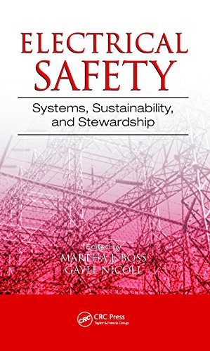 Electrical Safety: Systems, Sustainability, and Stewardship (English Edition)