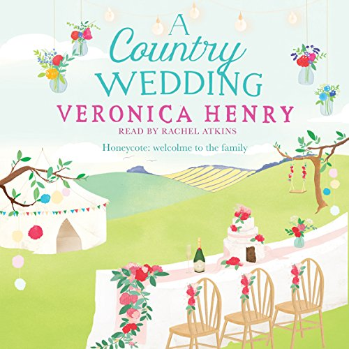 A Country Wedding cover art