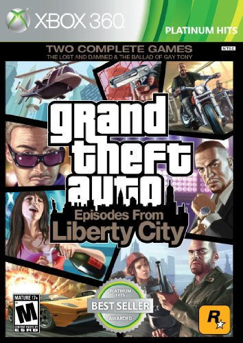 grand theft auto complete edition - 3