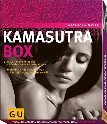 Kamasutra-Box (GU Buch plus Partnerschaft & Familie)