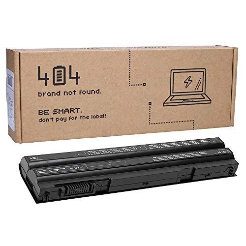 Wessper 8858X M5Y0X T54FJ Battery for Dell Latitude E5420 E5430 E5520 E5530 E6420 E6430 E6440 E6520 E6530 E6540 Laptop [4400mAh/11.1V]