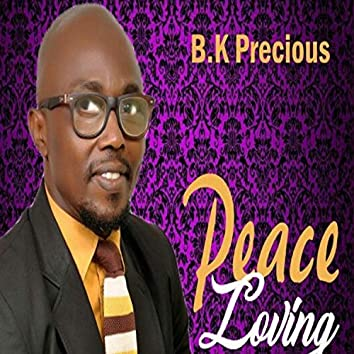 Peace Loving