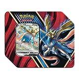 Pokémon TCG: 2020 Legends of Galar Tin - Zacian, Multicolor