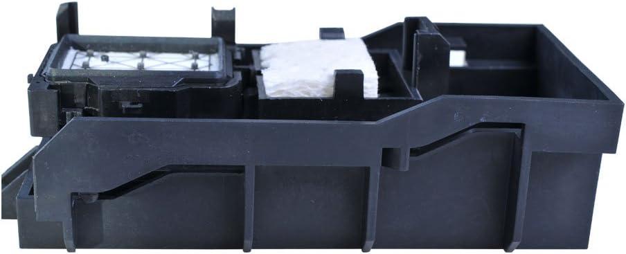 JV33 DX5 Cap Capping Station Assembly for Mimaki JV33 CJV30 DX5 Printer--M007389 bracket cap+Cap Top