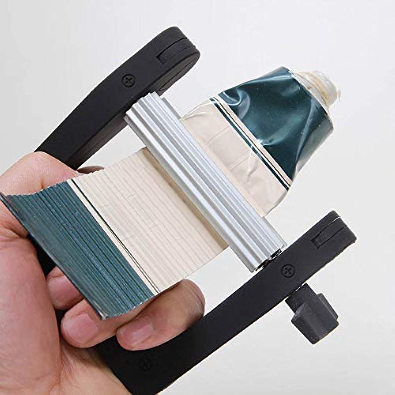 Storage Boxes & Bins - Multifunction Plastic Toothbrush Holder Portable Toothpaste Dispenser Squeezer Bathroom - Storage Bins Boxes