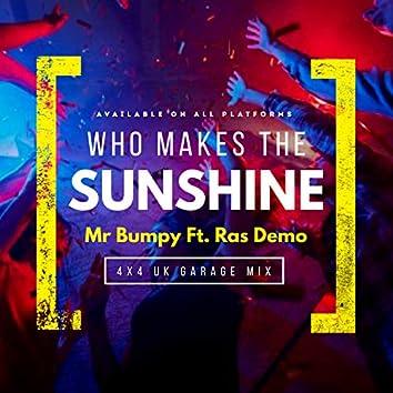 Who Makes The Sunshine