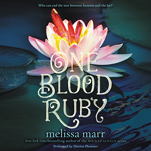 One Blood Ruby cover art