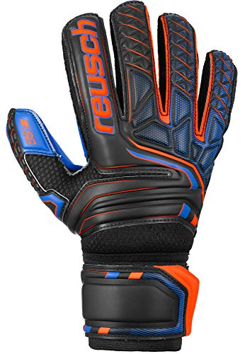 Reusch Attrakt SG Extra Finger Support Goalkeeper Glove -...