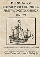 The Diario of Christopher Columbus's First Voyage to America, 1492-1493 (American Exploration and Travel)