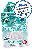 Zuckerfreie Xylit Bonbons (Kristalle) 5er Pack I 99% finnischer Xylit in reiner Form ohne...