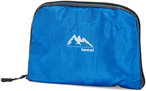Benzi - Mochila Plegable BZ5091 (Azul)