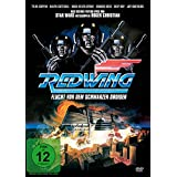 Redwing-Flucht Vor dem Schwarzen Droiden (Dvd) [Import allemand]
