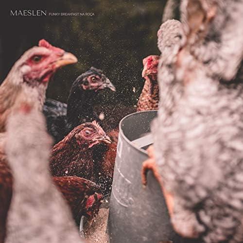 Maeslen feat. Nelton Matioli, Leandro Matioli, Estevan Barbosa & Matheus Henrique