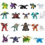 """DreamWorks Dragons Mini Sammelfiguren """"Mystery Dragons"""" (verschiedene Modelle), ab 4 Jahren"""