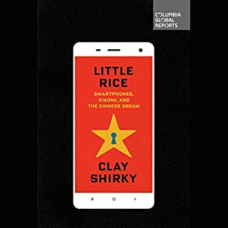 Little Rice cover art