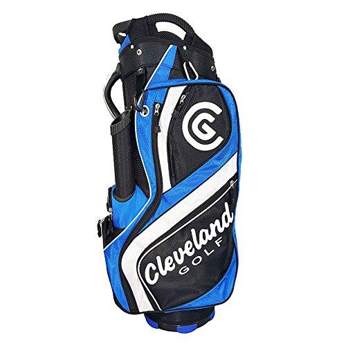 Best cleveland golf golf bags