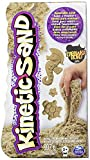 Spin Master 6037507 - Kinetic Sand - XL Pack (900g) braun -