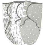 Baby Swaddle Blankets for Preemie, Galaxy