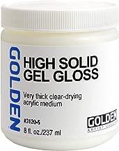 Best golden high solid gel gloss Reviews