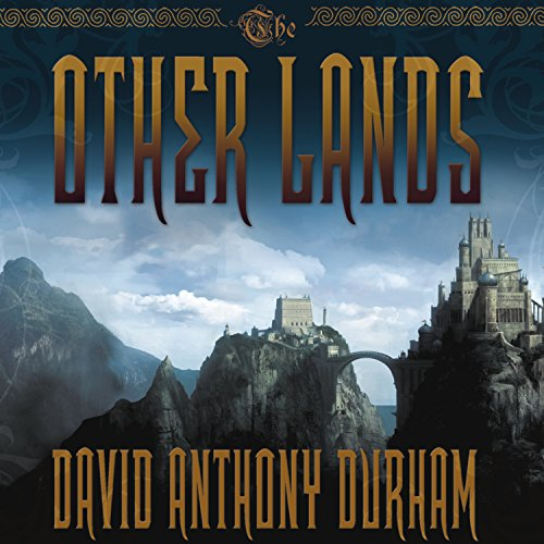 The Other Lands audiobook cover art