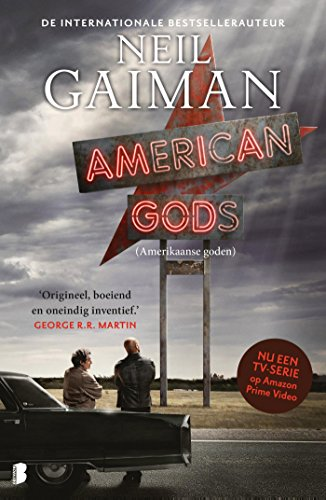 American Gods: Amerikaanse goden (Dutch Edition)