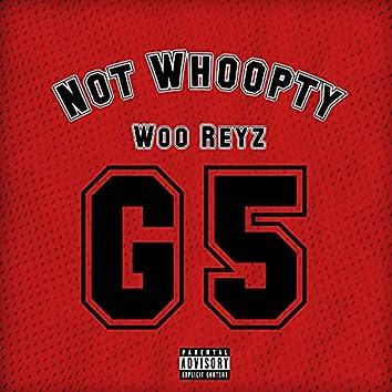 Not Whoopty (feat. Bizzy Banks & Sleepy Hallow) [Remix] (Remix)