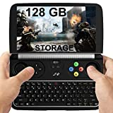 GPD Win 2 [128GB M.2 SSD Storage] 6' Mini Handheld Video Game Console Portable Windows 10 Gameplayer Laptop Notebook Tablet PC CPU M3-8100y lntel HD Graphics 615 8GB/128GB