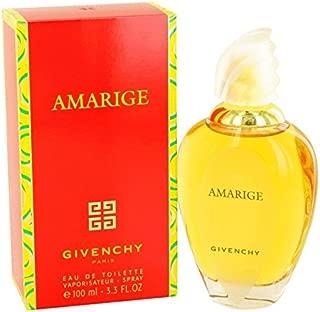 Best perfume amarige 100ml Reviews