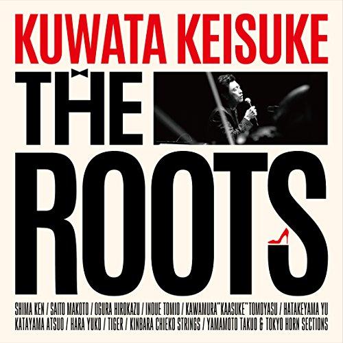 THE ROOTS ~偉大なる歌謡曲に感謝~(初回限定盤)(DVD+7inchレコード+Book)