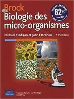 Biologie des microorganismes