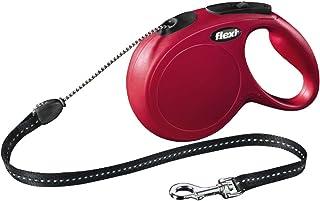 Flexi Flexi Classic Cord Red, Small 5m