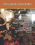 Manuale di tecniche avanzate su metodologie di Rilascio di acqua e schiuma, Spiegamento e Gestione della Tubazione, Ventilazione e Conoscenza dei Progressi Rapidi del fuoco.
