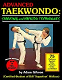 Advanced Taekwondo: Sparring and Hapkido Techniques (English Edition)