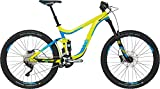 GIANT Reign 2Ltd–27, 5Pulgadas Mountain Bike Verde/Azul (2016), Unisex