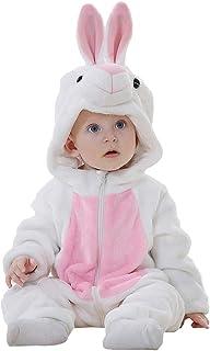 Amazon.es: pijamas animales conejo: Ropa