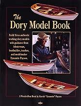 The Dory دفتر نموذج: كتاب من woodenboat
