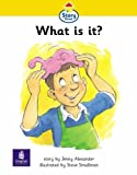 Story Street: Step 1 (LILA): What is it?
