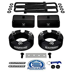 5 Best Suspension Lift Kits -Reviews and Buying Guides [2021] 9