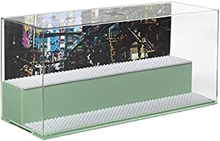 Best acrylic display lego Reviews