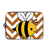 Laptop Sleeve case cover 15/15.6 Inch,Notebook/MacBook Pro/MacBook Air Laptop Bee Laptop Sleeve