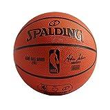 Spalding NBA Mini Replica Game Ball, Size 3