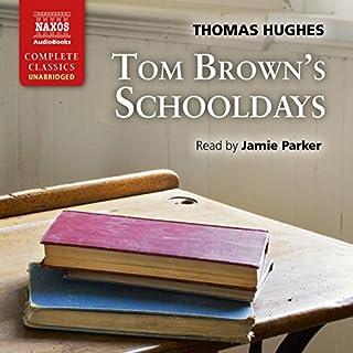 Tom Brown's Schooldays cover art