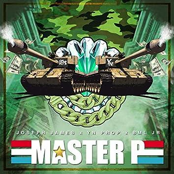 Master P (feat. YN Prop & BML JR.)