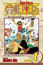 One Piece Vol. 1 (Limited Edition): Romance Dawn