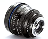 Personalizada Cine Lente Tokina 11 16.Mm F/2,8.Ef Para Cámara de Vídeo de Dslr Canon Cinemática V2